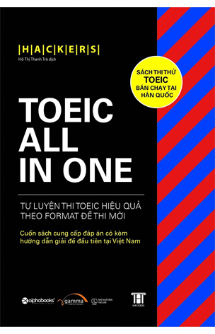 TOEIC ALL-IN-ONE LC+RC